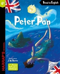 Collectif - Harrap's Peter pan.