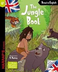 Collectif - Harrap's The Jungle Book.