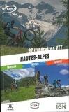 Collectif - Hautes-Alpes - 92 itineraires VTT.