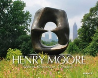 Collectif - Henry Moore : vision. creation, obsession.