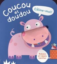 Collectif - Hippo mon premier coucou.