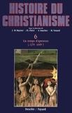 Collectif - Histoire du Christianisme - Tome 6, Un temps d'épreuve (1274-1449).