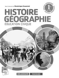 Histoire Géographie 1e Bac Pro - Professeur.pdf