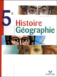 Livre Pdf Histoire Geographie 5eme Telecharger En Francais