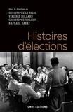 Collectif - Histoires d'élections.
