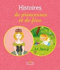 Histoires de princesses et de fées.pdf