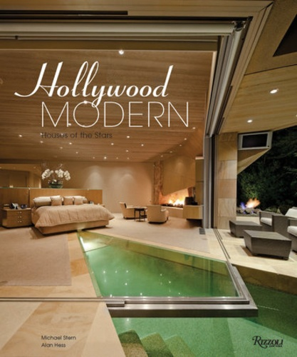 Collectif - Hollywood modern - Houses of the Stars.