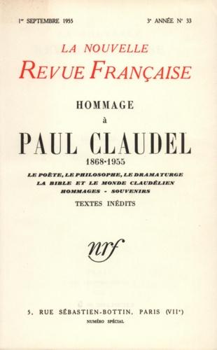 HOMMA A PAUL CLAUD N33