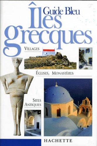 Collectif - Iles grecques.