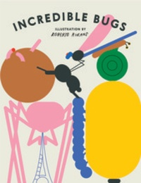 Incredible Bugs - Little insects with incredible power.pdf