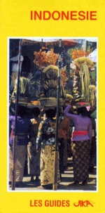 Collectif - Indonésie.