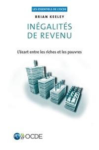 Collectif - Inégalités de revenu : l'écart entre les riches et les pauvres.