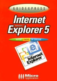 Collectif - Internet Explorer 5.