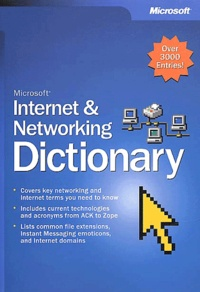 Deedr.fr Internet & Networking Dictionary Image
