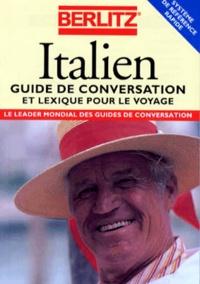 Histoiresdenlire.be ITALIEN. - Guide de conversation et lexique pour le voyage Image