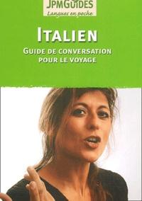 Italien. Guide de conversation pour le voyage.pdf