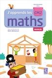 Collectif - J'apprends les maths CM2 - Manuel + cahier.
