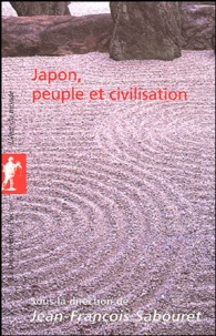 Collectif et Jean-François Sabouret - Japon, peuple et civilisation.
