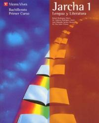 Deedr.fr Jarcha 1 : Lengua y Literatura Image