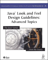 Java look and feel design guidelines : advanced topics.pdf