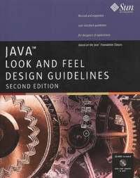 Java Look and Feel Design Guidelines. With CD-ROM, Second Edition.pdf