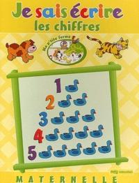 Je sais écrire les chiffres Maternelle.pdf