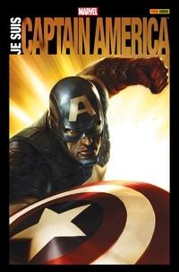 Collectif - Je suis Captain America.