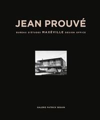 Collectif - Jean Prouvé - Bureau d'étude Maxeville 1948.