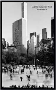 Collectif - Jeff Liao : Central Park.