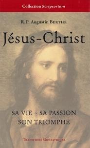 Jésus-Christ, sa vie, sa passion, son triomphe.pdf