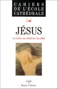 JESUS. Le Cahier du Jubilé de lan 2000.pdf