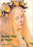 Collectif - Jeunes filles en fleurs.