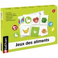 Goodtastepolice.fr Jeux des aliments Image