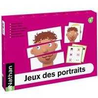 Goodtastepolice.fr Jeux des portraits Image