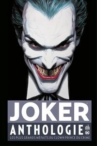 Téléchargements de livres mp3 audio gratuits Joker Anthologie - Les plus grands méfaits du Clown Prince du crime par  9791026833109  (Litterature Francaise)