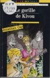 Collectif - Jonathan Cap  Tome 13 - Le Gorille de Kivou.