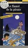 Collectif - Jonathan Cap  Tome 14 - Le Fiancé de la pirate.