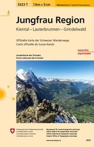Histoiresdenlire.be Jungfrau region indéchirable et résistante eau Image