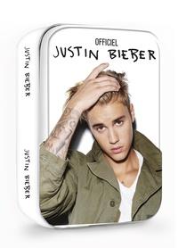 Coachingcorona.ch Justin Bieber mon coffret livres stickers et posters Image