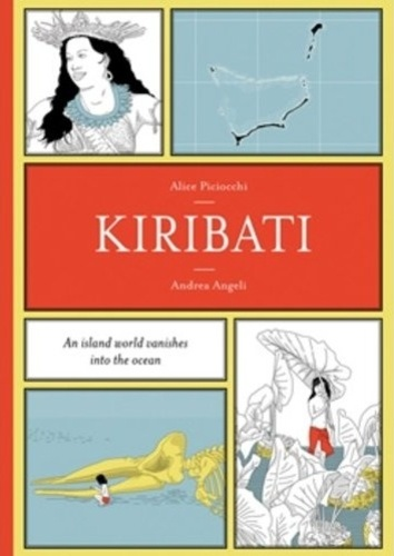 Collectif - Kiribati.