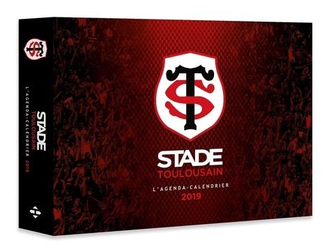 Collectif - L'agenda-calendrier Stade Toulousain.