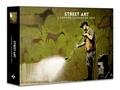 Collectif - L'agenda-calendrier Street Art.