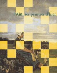 Histoiresdenlire.be L'Ain, ses peintres d'hier Image