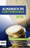 Collectif - L'almanach du contribuable.