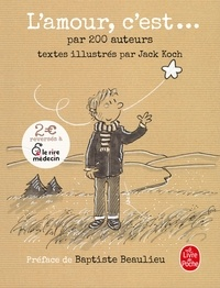 Ebooks gratuits à télécharger gratuitement L'Amour, c'est (French Edition) 9782253258568 par