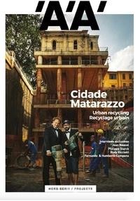 Collectif - L'Architecture d'Aujourd'hui HS Projects Citade Matarazzo  - avril 2019.