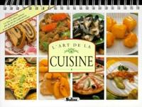 Deedr.fr L'art de la cuisine Image