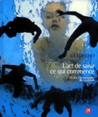 LART DE SAISIR CE QUI COMMENCE. - 25 ans démancipation de la publicité.pdf