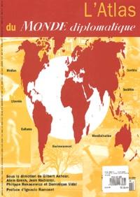 Collectif et Philippe Rekacewicz - L'Atlas du Monde diplomatique.