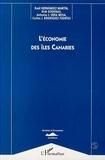 Collectif - L'économie des îles Canaries.
